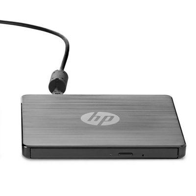 externes DVD-Laufwerk und Brenner von HP