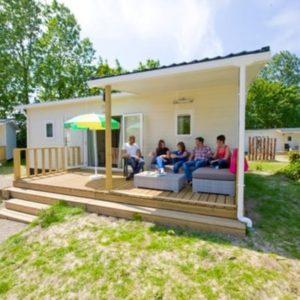 Roompot Ferienpark günstig buchen