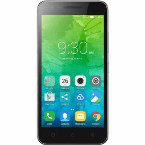 Lenovo C2 Smartphone LTE
