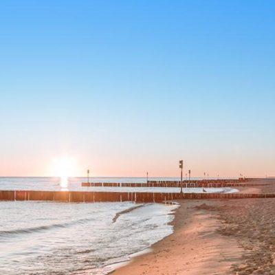 polnische Ostsee Kurzurlaub unter 100 Euro
