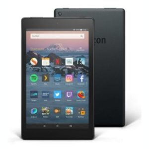 Amazon Fire HD 8 günstiges Tablet
