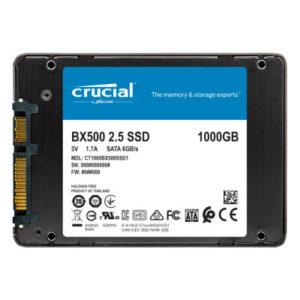 1 TB SSD-Festplatte günstiger