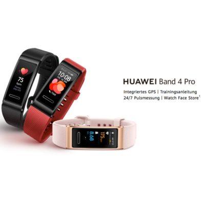 Huawei band 4 Pro günstiger